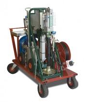 Pressure Lube International Aluminium Trolley PLI-AT-T