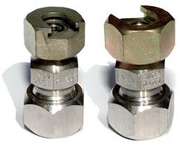 Pressure Lube International Leak Lock Fitting PLI-LLF